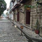 Casa Manila Photo