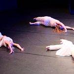 Tanzperformance Heaven im Stadthaus