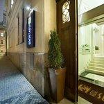 布拉格君豪大酒店