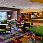 Fairfield Inn & Suites Watertown Thousand Islands Foto