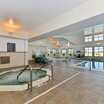 Residence Inn Coralville Foto