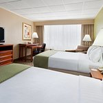 Holiday Inn Clark - Newark Foto