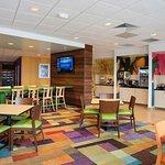 Fairfield Inn & Suites Tulsa Downtown Foto