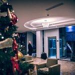 Hotel Airport Tirana Foto