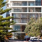 Photo of Novotel Newcastle Beach