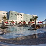 Photo of Courtyard Galveston Island