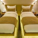 Inncity Hotel Nisantasi Foto