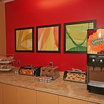 TownePlace Suites Aiken Whiskey Road Foto