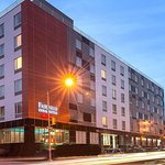 Photo of Fairfield Inn & Suites New York Manhattan/Downtown East