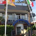 Villa Gaia Hotel Foto