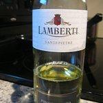 Still more wine to drink
