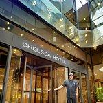 Chelsea Hotel, Toronto Foto