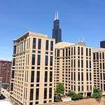 Foto de Travelodge Hotel Downtown Chicago