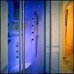 cabina doccia emozionale