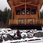 Foto de Mount 7 Lodges