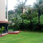 @ Ramada hotel Mumbai...........