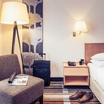 Mercure Hotel Hannover Oldenburger Allee Foto