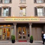 Hotel Hackescher Markt Foto