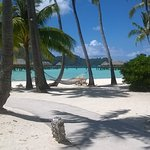 Bora Bora Pearl Beach Resort & Spa Resmi