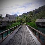 Photo of InterContinental Moorea Resort & Spa