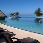 Photo of Manava Suite Resort Tahiti