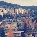 Orea Spa Hotel Palace Zvon Foto