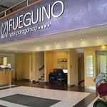 Fueguino Hotel Patagonico Foto
