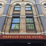 Foto de Harbour Rocks Hotel Sydney - MGallery Collection