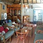 Tremisana Game Lodge Foto