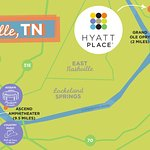 Hyatt Place Nashville/Opryland Foto
