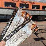 Royal Gorge Route Railroad Photo