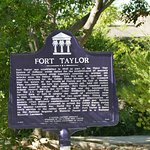 Photo of Fort Zachary Taylor Historic State Park