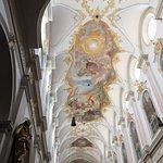 Peterskirche Foto
