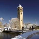 Clockertower - Riverfront Park