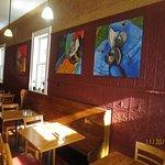 Foto de Cafe 56