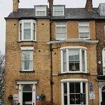 Carlton House Foto