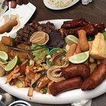 Restaurante Leño y Carbon Parrillita