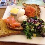 Bilde fra S Cafe