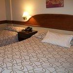 Hotel Aguas Del Sur
