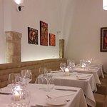 Fotografie: Restaurant Ungelt