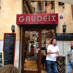Photo de Gaudeix