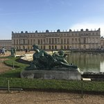 Photo of Chateau de Versailles