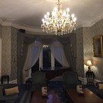 Foto de BEST WESTERN Swiss Cottage Hotel