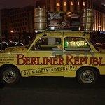 Berliner Republik - Brokers Bierbörse Foto
