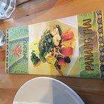 Foto de Pa-Nang Thai Restaurant