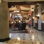 The Thayer Hotel Foto