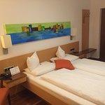 Hotel GERMANIA Foto