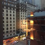 Park Central Hotel New York Foto