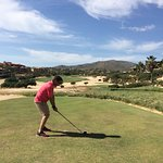 Photo of Cabo del Sol Golf Club