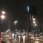 Motel One Wien Westbahnhof Foto